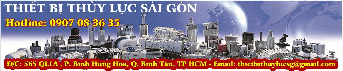 Thiết Bị Thủy Lực Sài Gòn